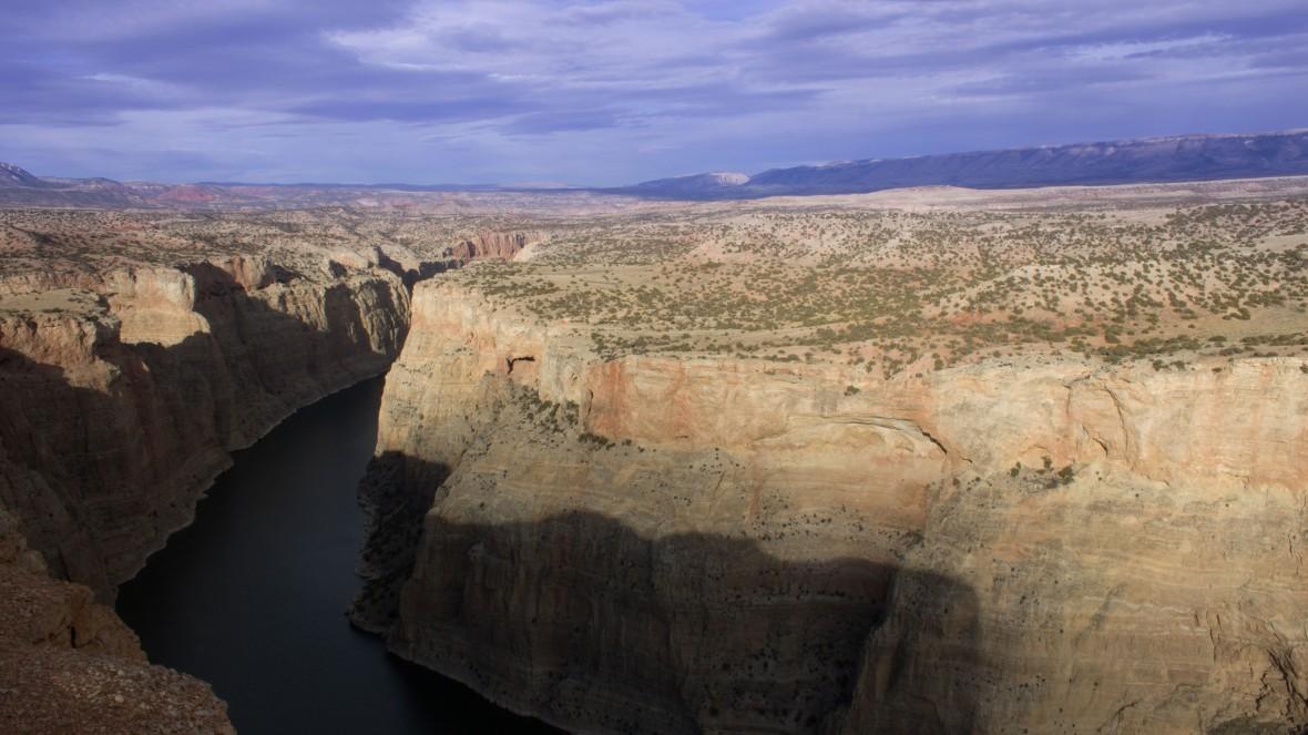 bighorn canyon-1