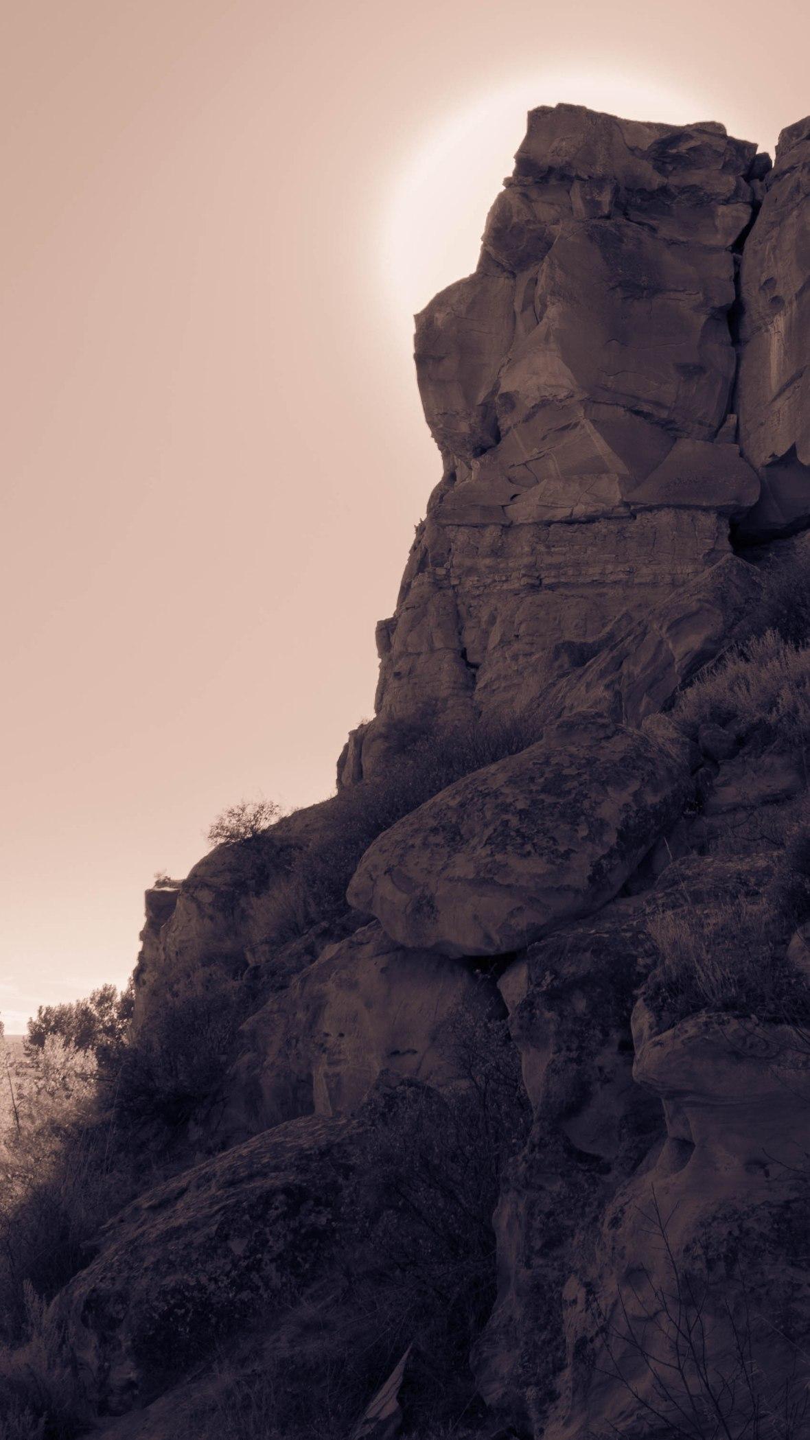 Pomps pillar